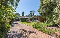 4 Butler Place, Campbell ACT