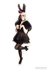 EmberWolfPathwayStudiosShoot2019.04.11-2 (Robert Mann MA Photography) Tags: emberwolf pathwaystudioschester 2019 spring 11thapril2019 studiophotography studiolighting shoot photoshoot modelphotography models modelling fashion easterbunny alternativefashion cosplay costumes