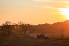 Mårten_Svensson_2U9A2688 (Bad-Duck) Tags: kullen vår claas krapperup kultivator lemken traktor årstid