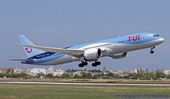 G-TUIL LMML 09-05-2019 TUI Boeing 787-9 Dreamliner CN 64053 (Burmarrad (Mark) Camenzuli Thank you for the 18.9) Tags: gtuil lmml 09052019 tui boeing 7879 dreamliner cn 64053