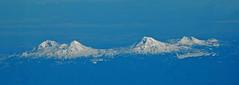 Volcanoes Pacific Northwest - 2005 (D70) Tags: volcanoes pacific northwest thethreesisters closelyspaced volcanicpeaks usstate oregon cascadevolcanicarc asegment cascaderange western northamerica