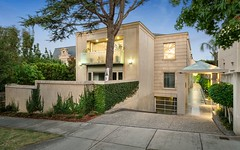 3/58A Heyington Place, Toorak VIC