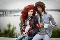 IMG_5444 (Kaisi^^) Tags: bjd boy girl sd iplehouse soo eric sid