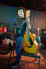 DSC01090 (NYC Guitar School) Tags: nycgs nyc new york city guitar school recital 41319 performance music kids teens band rock plasticarmygirl ues 2019 upper east side