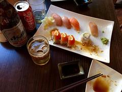 #DateNight #Sushi (Σταύρος) Tags: datenight iphone6 partysushi asahi asahibeer sushi qualitytime lunch dinner japanesefood japanese sashimi japaneserestaurant gourmetghetto berkeley kalifornien californië kalifornia καλιφόρνια カリフォルニア州 캘리포니아 주 cali californie california northerncalifornia カリフォルニア 加州 калифорния แคลิฟอร์เนีย norcal كاليفورنيا beer bier birra cerveza cwrw bière ubhiya coldone
