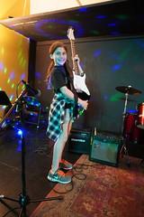 DSC01117 (NYC Guitar School) Tags: nycgs nyc new york city guitar school recital 41319 performance music kids teens band rock plasticarmygirl ues 2019 upper east side