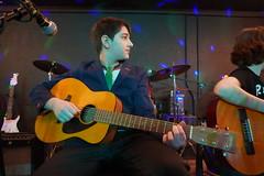 DSC00949 (NYC Guitar School) Tags: nycgs nyc new york city guitar school recital 41319 performance music kids teens band rock plasticarmygirl ues 2019 upper east side