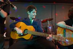 DSC00947 (NYC Guitar School) Tags: nycgs nyc new york city guitar school recital 41319 performance music kids teens band rock plasticarmygirl ues 2019 upper east side