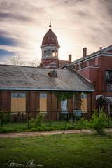 SC Lunatic Asylum