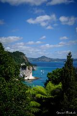 "New Zealand - Coromandel (Ineound) Tags: neuseeland newzealand spiegel spiegelblick xpro2 blick spiegelblickde fujinon xc1545mm f3556 ois 1545mm pancake fujifilm fuji xpro rangefinder erf ""spiegelblickde"" aotearoa landscape landschaft natur nature coast velvia"