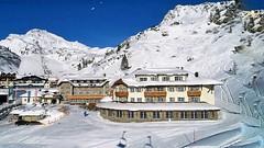 Salzburger Land - OBERTAUERN - Seekarhaus 5 Sterne Hotel +Panorama (monte-leone) Tags: obertauern salzburger land landscape landschaft winter ski sport ort sommer frische panorama