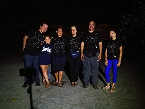 2019 Star Party Puntarenas