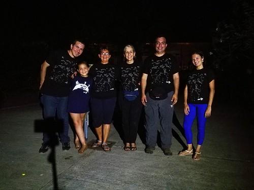 2019 Star Party Puntarenas