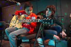 DSC01609 (NYC Guitar School) Tags: nycgs nyc new york city guitar school recital 41319 performance music kids teens band rock plasticarmygirl ues 2019 upper east side