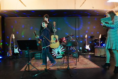 DSC01589 (NYC Guitar School) Tags: nycgs nyc new york city guitar school recital 41319 performance music kids teens band rock plasticarmygirl ues 2019 upper east side
