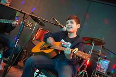 DSC01560 (NYC Guitar School) Tags: nycgs nyc new york city guitar school recital 41319 performance music kids teens band rock plasticarmygirl ues 2019 upper east side