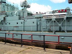 """HMS Cavalier 00031 • <a style=""""font-size:0.8em;"""" href=""""http://www.flickr.com/photos/81723459@N04/46902580685/"""" target=""""_blank"""">View on Flickr</a>"""