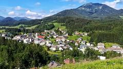 Steiermark - Mitterbach im Mariazeller Land (monte-leone) Tags: mitterbach mariazell mariazeller land steiermark