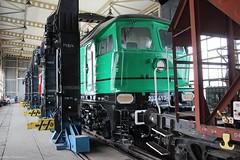 Green beauty!! (lhsst44) Tags: gysev màv ludmilla cccp kielce kielceherby pkpcargo talboty piko pikopolska h0skala h0 h0scale 232 i❤ludmillas freightlinerpl freightliner class66 najsilniejsi💪 tracks poland polska lhs
