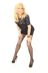Oldie7 (Paula Chester) Tags: tg tv ts cd crossdresser crossdressing ladyboy tgurl tgirl femme transvestite trannyfun