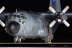 Lockheed C-130H Hercules Armée de l'Air 61-PM  F-RAPM (Clément W.) Tags: lockheed c130h hercules armée de lair 61pm frapm lfoj etapc ore