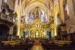 Palma de Mallorca (Txulalai) Tags: palmademallorca mediterraneo arquitectura basilica catedral iglesia church chiesa monumento gótico sony sonyilce6000 sonya6000 sonyalpha6000