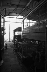 Film # 941 - 3 (Sven Kaschmir) Tags: 35mm 35mmfilme analog chemie filme foma fomapan100 hc110 kb940 kameras leicam6 leica m6 fomapan 100 163 10 min 20 grad