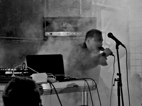 PRURIENT. Live in Moscow. Loudly, noisy, angry_2 ©  Sergei F