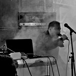 PRURIENT. Live in Moscow. Loudly, noisy, angry_2 thumbnail