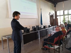 High-level regional symposium on water equity in South-East Europe and the Mediterranean  29 March 2019, Venice (Italy) (UNESCO Venice Office) Tags: unesco venice regional symposium water equity southeast europe mediterranean venezia 2019