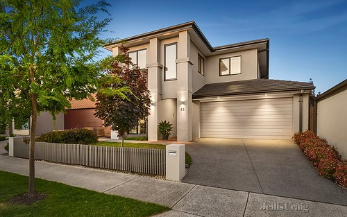45 Haven Cr, Ascot Vale VIC 3032