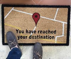 Luxury Doormats by AA Living (aaliving.login3) Tags: luxury doormats