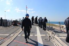 190416-N-MN684-002 (CNE CNA C6F) Tags: usnavy navy piraeus us6thfleet ddg57 mitscher norfolk cne cna