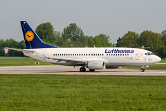 D-ABEI (PlanePixNase) Tags: aircraft airport planespotting haj eddv hannover langenhagen lufthansa boeing 737