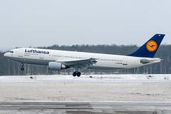D-AIAR (PlanePixNase) Tags: aircraft airport planespotting haj eddv hannover langenhagen lufthansa airbus a300