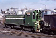 Pittsburgh & Ohio Valley (NSHorseheadSD70) Tags: robert tokarcik trains railroads railways locomotives ohio valley pittsburgh neville island pennsylvania pa river emd sw9