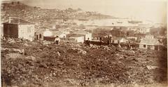 Μυτιλήνη (Mytilene), περίπου 1880. (Giannis Giannakitsas) Tags: greece grece griechenland lesvos mytilene μυτιληνη λεσβοσ 1880