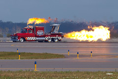 171105_036_JaxAS_JetTruck (AgentADQ) Tags: skip stewart pitts s2b aerobatic stunt plane shockwave jet truck jacksonville nas air show airshow