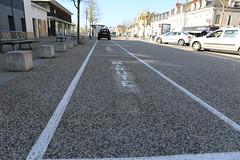 Parking gare sncf (villenevers) Tags: parking gare sncf déposeminute