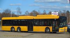 15 metre long Solaris Urbano Skånetrafikken 7976 LPC878 Sweden (sms88aec) Tags: 15 metre long solaris urbano skånetrafikken 7976 lpc878 sweden
