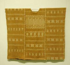 Huipil Amuzgo Guerrero Mexico Textiles (Teyacapan) Tags: zacualpan guerrero huipil mexico amuzgo weaving textiles museo ropa