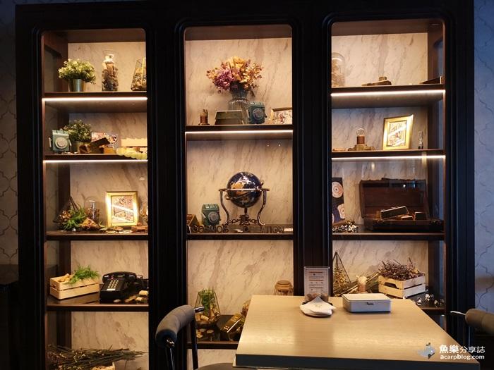 【台北中正】叁四町餐酒館|創意火山卷新上市|華山美食 @魚樂分享誌