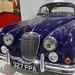 1958 Jaguar XK150 FHC