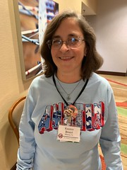2019_RTR_Austin Moms Retreat 27 (TAPSOrg) Tags: taps tragedyassistanceprogramforsurvivors tapsretreat momsretreat austin texas 2019 military indoor vertical woman older posed