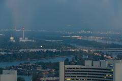 sDSC-1092 (L.Karnas) Tags: wien vienna wiedeń вена 維也納 ウィーン viena vienne austria österreich donau danube 2019 april sunset sonnenuntergang
