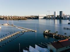 View (Fredrik Forsberg) Tags: sweden stockholm view omdem5ii 20mmf17