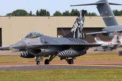 FA70_01 (GH@BHD) Tags: fa70 generaldynamics f16 f16am belgianaircomponent riat2017 raffairford lockheedmartin fightingfalcon belgianairforce military fighter bomber strikeaircraft riat royalinternationalairtattoo fairford