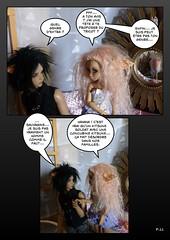 Conte~épilogue p.11 (koikokoro) Tags: luts fairyland souldoll atelier momoni iplehouse joelle d cian model delf minifee littlefee chicline luna yder dark elf soo rei daniel unoa elder ange sist fairyline mermaid