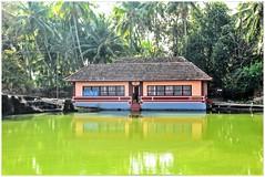 Sri Goshalakrishna Temple (Ramalakshmi Rajan) Tags: kerala keralatourism temples temple placesofworship nikon nikond5000 nikkor18140mm travel