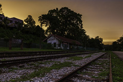 20190510-1DX24547 (siddharthx) Tags: 1dxmkii 7dmkii abandoned blackstonecpl blackstonefilters breakthroughphotography breakthroughphotography2stopgnd breakthroughphotography3stopgnd breakthroughphotographyfilter bukittimah bukittimahrailwaystation cbd canon canon1dxmkii canon7dmkii cityscapes dawn defunct ef1635f4lis godenhour kingalbertpark landscape landscapes lightshadow lightpollutionfilter longexposure longexposures naturalnight nisifilters nisinaturalnightlightpollutionfilter nightscapes old promediageartr424lpmgprostix railway singapore sunset trussbridge vintage winecountrycamera winecountrycameracpl winecountrycamerafilters woodlandstanjongpagar westregion